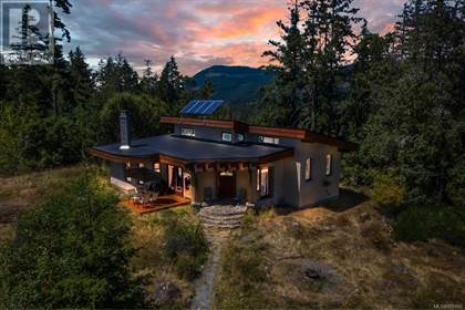 Single Family for sale in 5876 Stoltze Rd, Vancouver Island, British Columbia