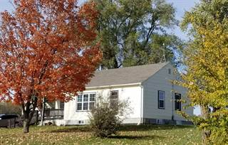 Single Family for sale in 16421 State Hwy D, Kidder, MO, 64649