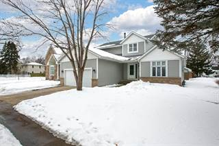 Single Family for sale in 4007 Unity Avenue N, Robbinsdale, MN, 55422