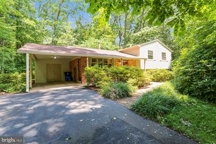 Residential Property for sale in 7617 DEW WOOD DR, Derwood, MD, 20855