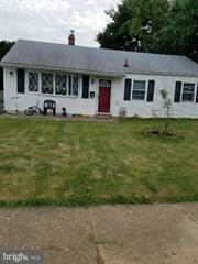 Single Family for sale in 3638 MORROW DRIVE, Bensalem, PA, 19020