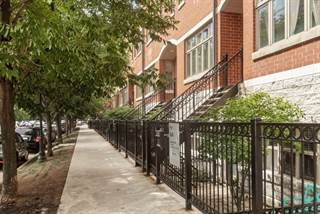 Townhouse for sale in 1806 South CALUMET Avenue 1806, Chicago, IL, 60616