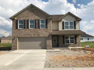 Single Family for sale in 5364 Amber Creek Lane Lot 55 Springwater Subdivision, Bowling Green, KY, 42104