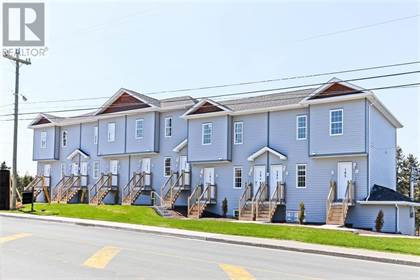 Single Family for sale in 56 Bay Bulls Road Unit 004, St. John's, Newfoundland and Labrador