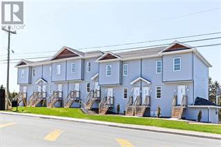 Condo for sale in 56 Bay Bulls Road Unit, St. John's, Newfoundland and Labrador, A1G1A5