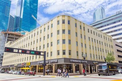 Apartment for rent in 150 S.E 3rd Avenue, Miami, FL, 33131