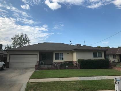 Residential Property for sale in 3526 E Donner Avenue, Fresno, CA, 93726