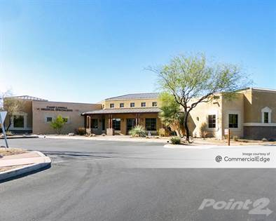 Office Space for rent in 630 North Alvernon Way, Tucson, AZ, 85711