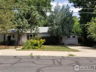 Single Family for sale in 2940 14th St, Boulder, CO, 80304