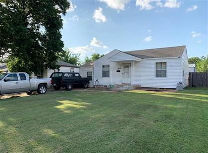 Residential for sale in 1537 SW 46th Street, Oklahoma City, OK, 73119