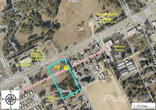 Land for sale in 920 Cedar Point Blvd, White Oak, NC, 28584