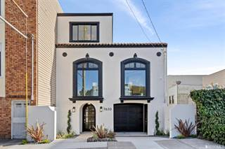 Single Family for sale in 7633 Geary Boulevard, San Francisco, CA, 94121