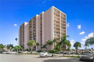 Condo for sale in 51 ISLAND WAY 301, Clearwater, FL, 33767