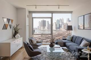 Apartment for rent in 60 Water St #1214 - 1214, Brooklyn, NY, 11201