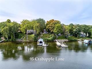 Single Family for sale in 95 Crabapple Lane, Tonka Bay, MN, 55331