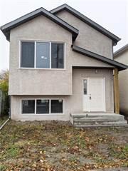 Single Family for sale in 990 Erin ST, Winnipeg, Manitoba, R3G2W9