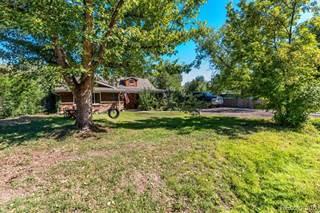 Single Family for sale in 1270 Van Gordon Street, Golden, CO, 80401