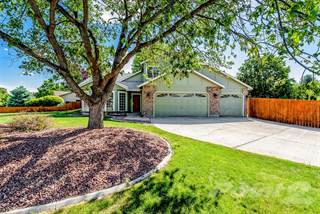 Single Family for sale in 11375 W. Bridgetower Dr , Boise City, ID, 83709