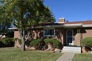 Single Family for sale in 2485 PARK AVE, Laramie, WY, 82070