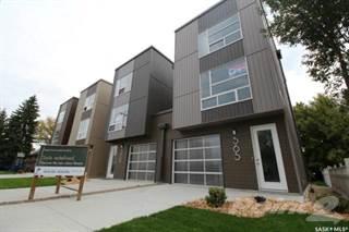 Townhouse for sale in 569 River STREET E, Prince Albert, Saskatchewan