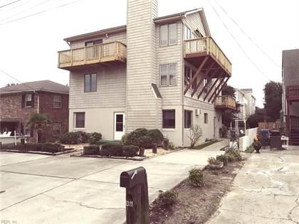 Residential Property for sale in 2311 Walke Street, Virginia Beach, VA, 23451