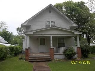 Single Family for sale in 1430 South Central Avenue, Chanute, KS, 66720