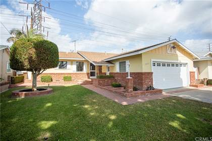 Residential Property for sale in 8549 Phlox Drive, Buena Park, CA, 90620