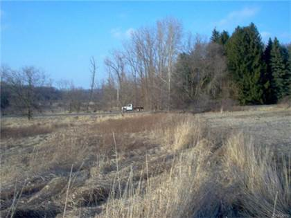 Lots And Land for sale in 000 BRITTON Road, Morrice, MI, 48857