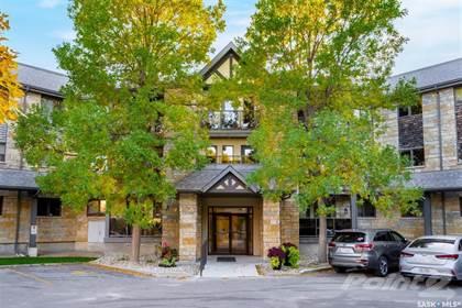 Condominium for sale in 2550 25th AVENUE 306, Regina, Saskatchewan, S4S 4E6