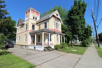 Residential Property for sale in 21 WILLETT ST, Fort Plain, NY, 13339