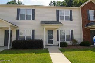 Townhouse for rent in 4222 Dudleys Grant Drive C, Greenville, NC, 28590