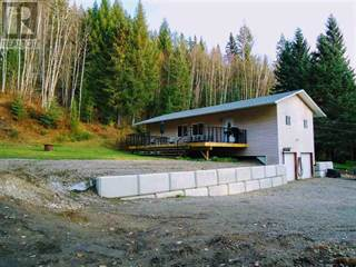 Single Family for sale in 4935 CHAMULAK ROAD, Prince George Rural, British Columbia