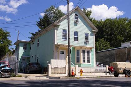 Multifamily for sale in 157 Jackson St, Lawrence, MA, 01841
