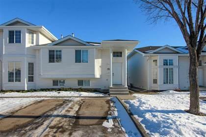 Single Family for sale in 3380 28A AV NW 25, Edmonton, Alberta, T6T1V4