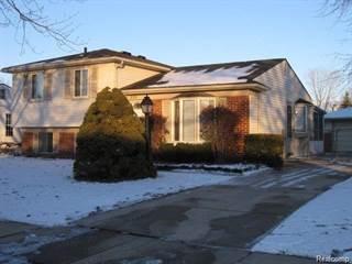 Single Family for sale in 225 S MARIE Street, Westland, MI, 48186