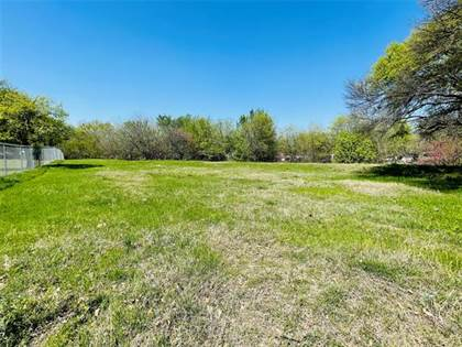Lots And Land for sale in 5060 Trentman Street, Fort Worth, TX, 76119