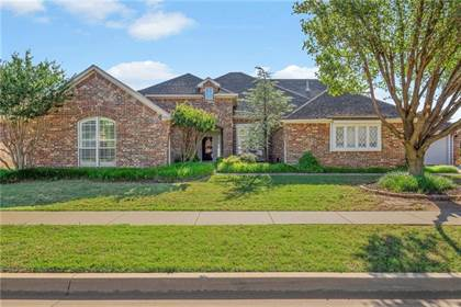 Residential for sale in 12800 Knight Hill Road, Oklahoma City, OK, 73142