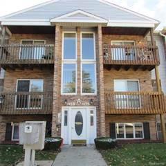 Condo for sale in 1159 SHOEMAKER Drive, Westland, MI, 48185