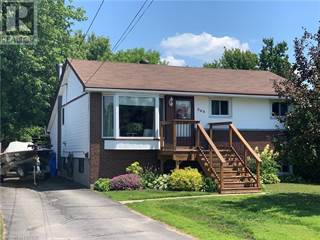 Single Family for sale in 266 WESLEY STREET, North Bay, Ontario, P1A2L1