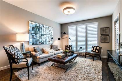 Residential Property for sale in 5609 SMU Boulevard 308, Dallas, TX, 75206