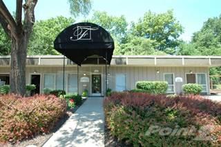 Apartment for rent in Falls at Cottonwood Creek - Two Bedroom – Standard, Kansas City, KS, 66106
