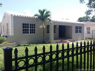 Single Family for rent in 934 NW 45 Street, Miami, FL, 33127