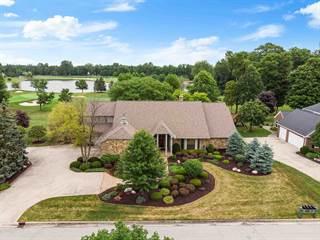 Single Family for sale in 1701 Whittingham Lane, Fort Wayne, IN, 46814