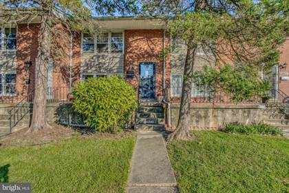 Residential Property for sale in 4807 STRATHDALE ROAD, Baltimore City, MD, 21206