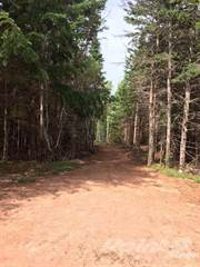 Residential Property for sale in Lot Bald Eagle Lane, Millcove, Prince Edward Island