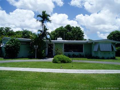 Residential Property for rent in 960 Nightingale Ave, Miami Springs, FL, 33166