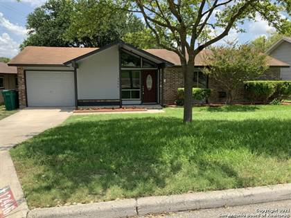 Residential Property for sale in 12446 WELCOME DR, Live Oak, TX, 78233
