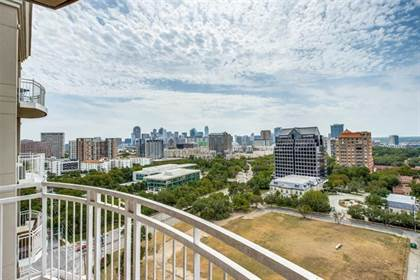 Residential Property for sale in 3225 Turtle Creek Boulevard 1510, Dallas, TX, 75219
