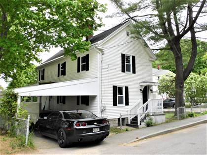 Residential Property for sale in 31 Wesley Street, Bath, ME, 04530
