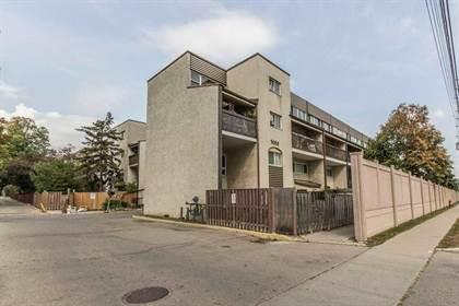 Condominium for sale in 1055 Dundas E St 218, Mississauga, Ontario, L4Y3X6